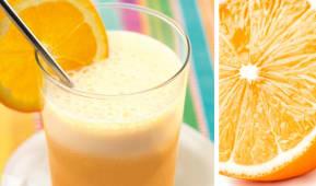 Апельсиновий коктейль