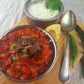 Gulmeli Mutton Chatta