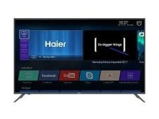 """Tv Smart 65"""" 4K Le65K6500Dua Haier"""