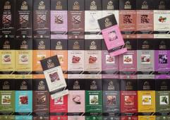 Tavoletta di cioccolato 100 g