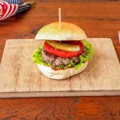 Hamburger classic