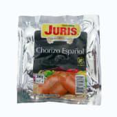 Chorizo español Juris tipo 1 (200 g.)