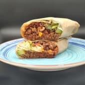 Burrito XL Aguascalientes