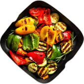 Čairska bašta (grilovano povrće)