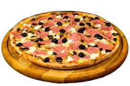 Піца Беліссімо (590г)