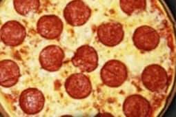 """Пицца """"Пепперони"""" маленькая"""