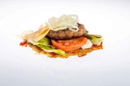 Драний бургер (375г)