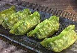 Gyoza Yasai 野菜餃子 - 5 pezzi