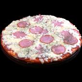 Pizza góndola (grande)