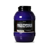 Iso Mass Extreme Gainer