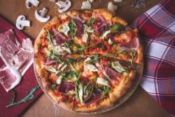 Pizza Comenndatore