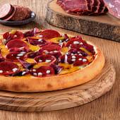 Sultan Cheddar Pizza (Büyük)