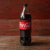 Coca Cola zero (1.5 lt.)