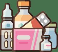 € 3 per donare farmaci di automedicazione