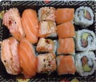 A40 - Sushi Misto