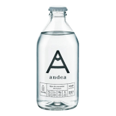 Agua sin gas (botella de 600 ml.)