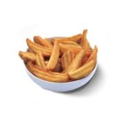 Ración de patatas