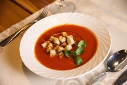 Supă cremă de roșii - 350ml