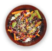 Vegetable Teriyaki Rice Bowl