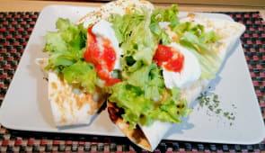 Meksička tortilja