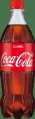 Coca-Cola 1000л.