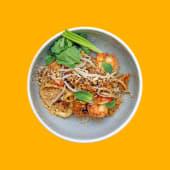 Локшина Пад Тай з морепродуктами (350г)