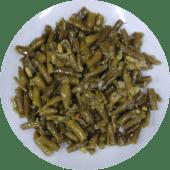Fasole pastai cu usturoi