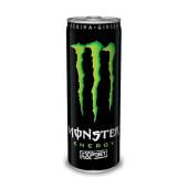 Monster Green Lata 250ML