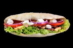 Cheese Gyros puisor
