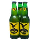 Cerveza Zulia (33 ml)