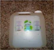 5 litres hand sanitizer