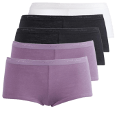 Cotton 5pack full brief