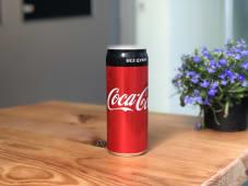 Кока-кола, (0.33) (ж/б)