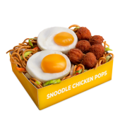 Snoodle Chicken Pops