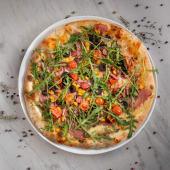 Pizza Rabbit Hole