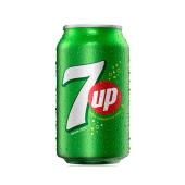 7 Up en lata (354 ml.)