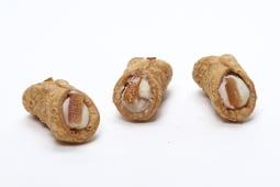 Cannolo Siciliano Piccolo - Arancia Candita
