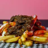 Buffalo fries