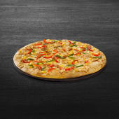 Pizza California Blat Italian Ø mica 25.5 cm