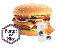 Burger de Nice