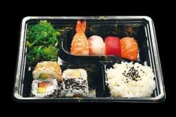 Menù Zushi Lunch  - Disponibile solo a Pranzo