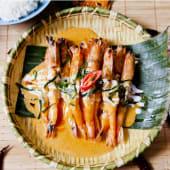 Curry Chuchi