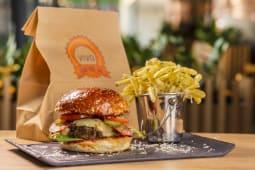 Meniu Vivo Burger