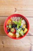 Frutas de temporada bowl