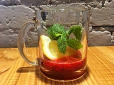 Чай Фірмовий Малиновий (без окропу) (300мл)