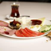 Standart Kahvaltı (Tek Kişilik)