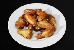 Крильця буффало (320г)
