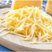 Сир для шаурми (25г)