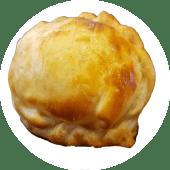 Empanada de provolone