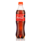 Coca Cola Sabor Original (500 ml.)